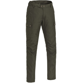 Pinewood Finnveden Tighter Pants Men Short Moos Green